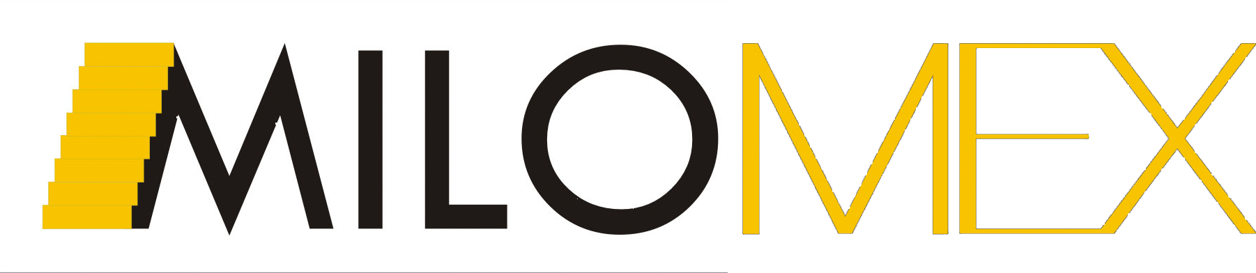 milomex logo
